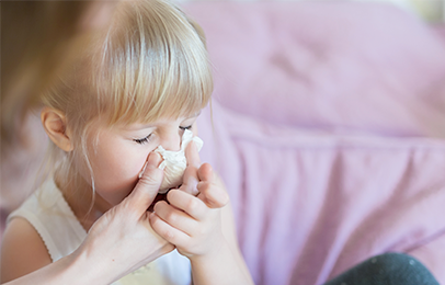 Servizio di allergologia