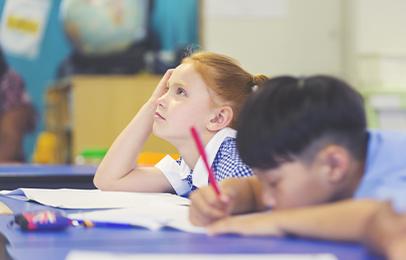 Servizio per il disturbo specifico dell'apprendimento infantile