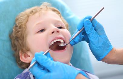 Servizio di odontoiatria e ortodonzia