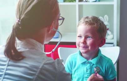 Serzio di pediatria generale
