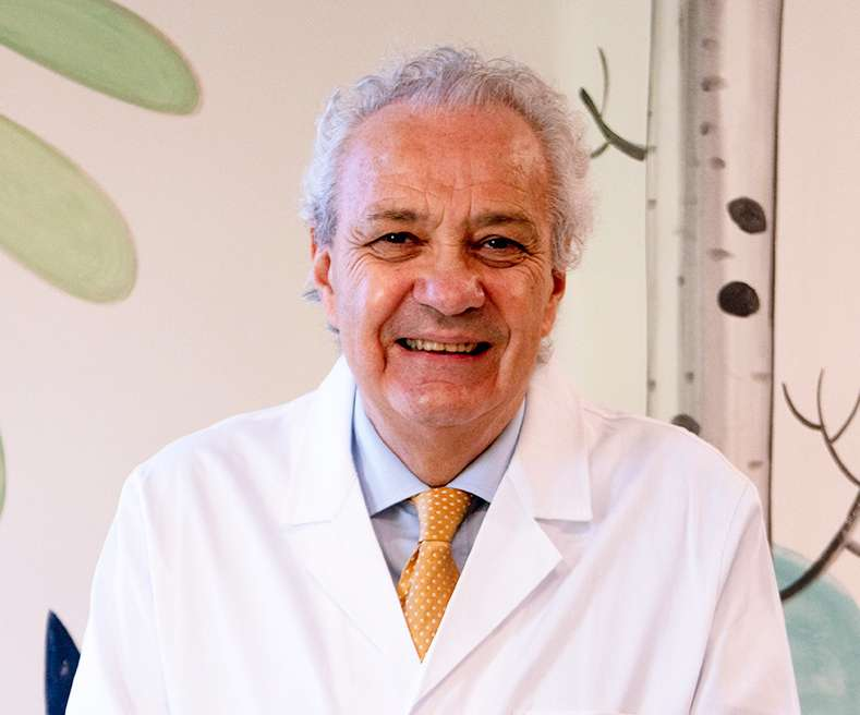 Dottor Giuseppe Bricchi