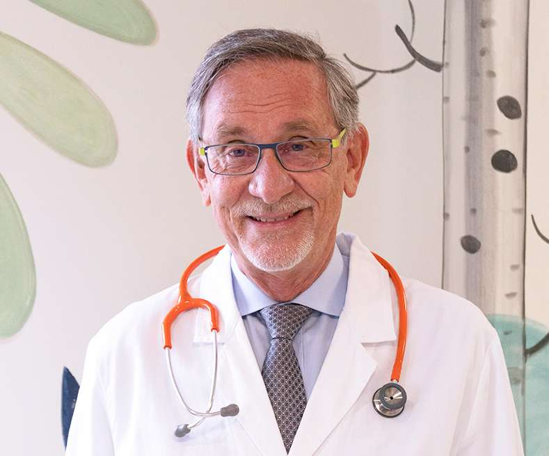Dott. Mario F. Frigerio