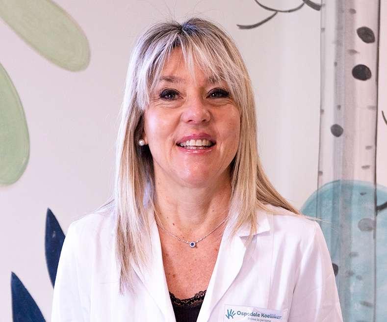 Dott.ssa Anita Trisoglio