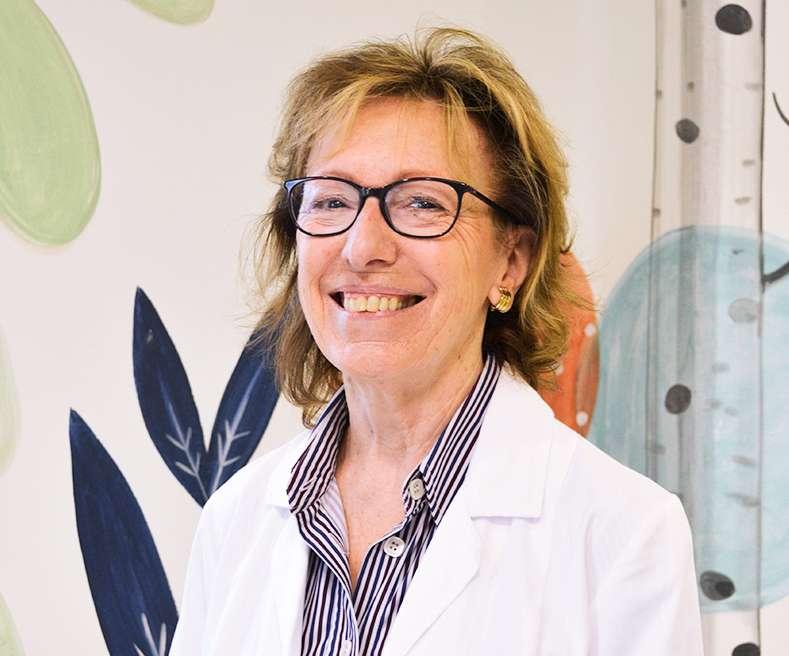 Dott.ssa Gabriella Galli