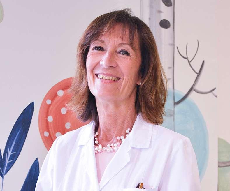 Dott.ssa Graziana Galvagno